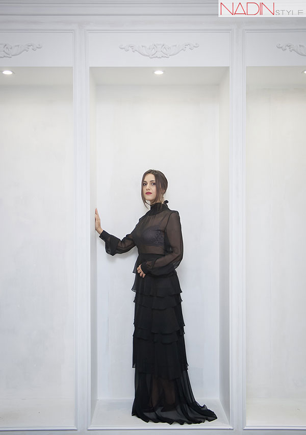 11-bluzon-rochie-neagra-fusta-din-piele-nikita-rinadi