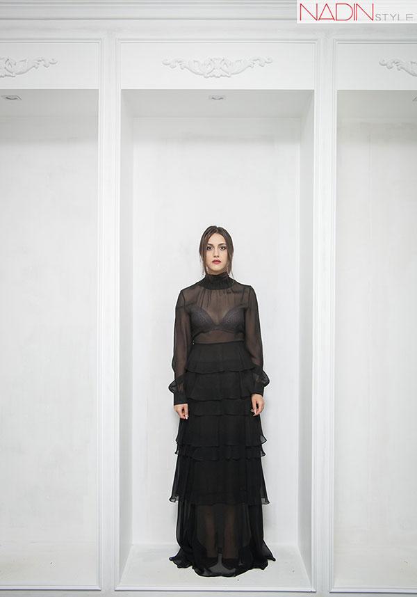 9-bluzon-rochie-neagra-fusta-din-piele-nikita-rinadi