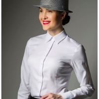 Vera Nastasiu - femeia-zeiță
