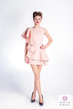 nikita rinadi pink