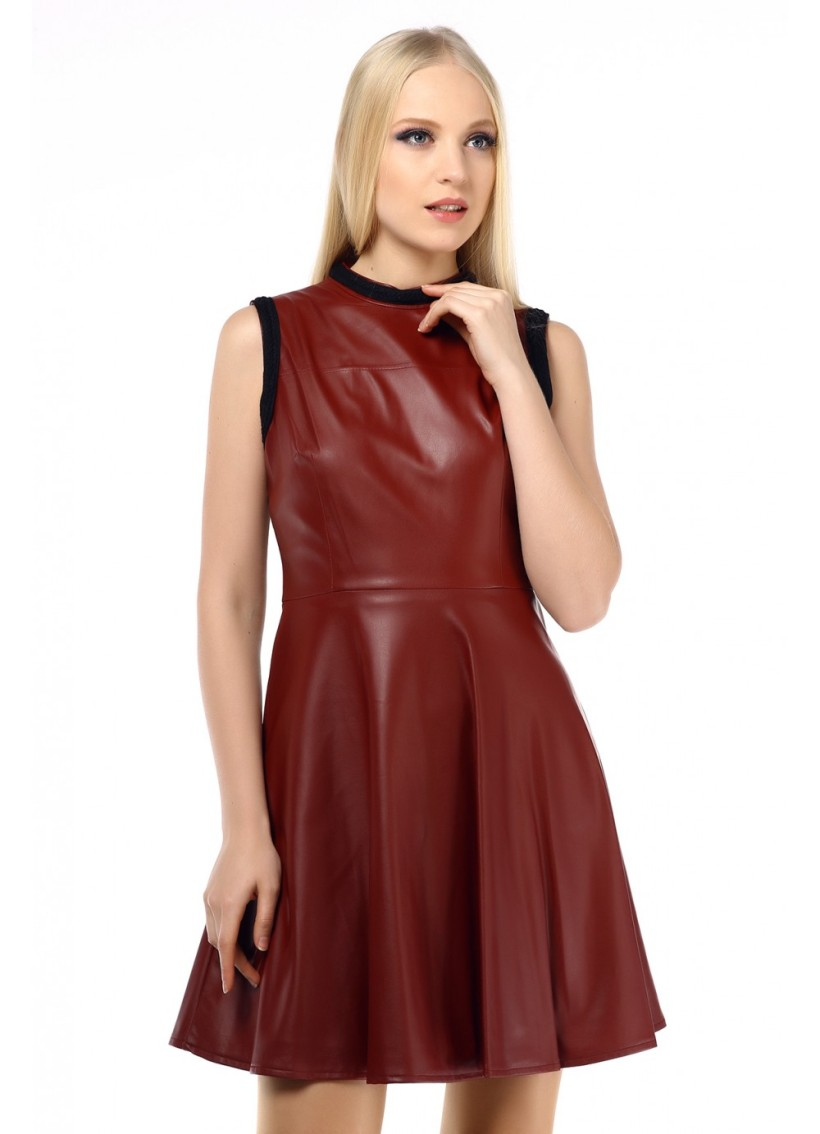 lesther dress