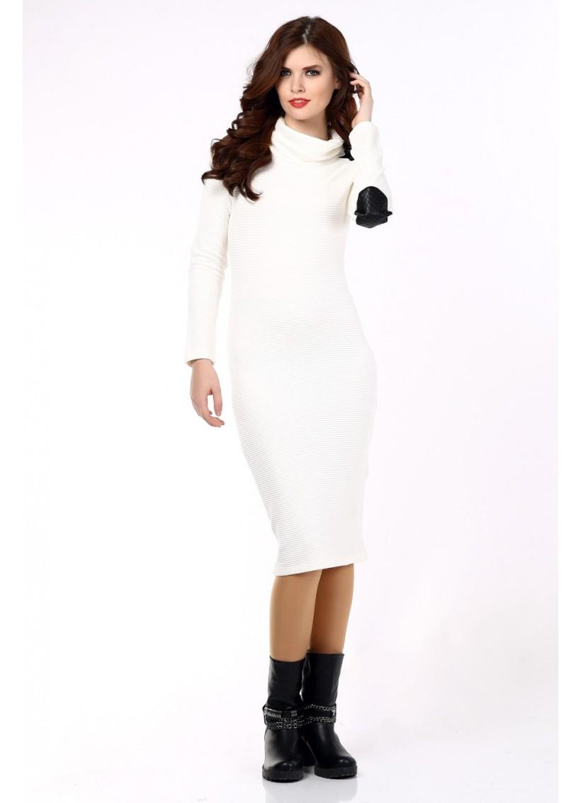 style avenue white dress