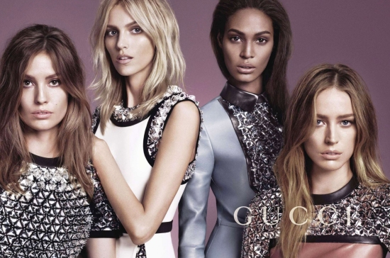 Gucci-fall-2014-ad-campaign-Anja-Karmen-Joan-Natasha-Raquel-Suvi-by-Mert-and-Marcus-the-impression-f