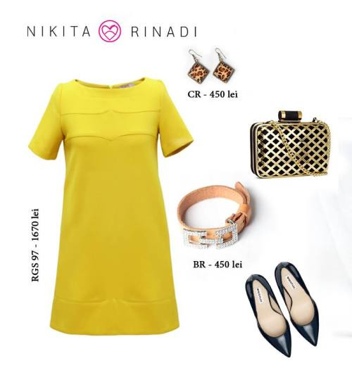 nikita rinadi yellow